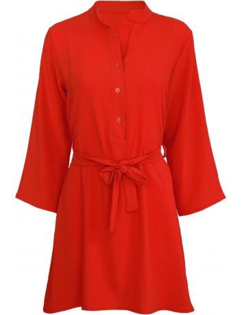 Šaty jednobarevné 42894