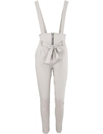 Kalhoty s vysokým pasem 42913